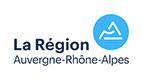 Logo Auvergne Rhône Alpes Tourisme