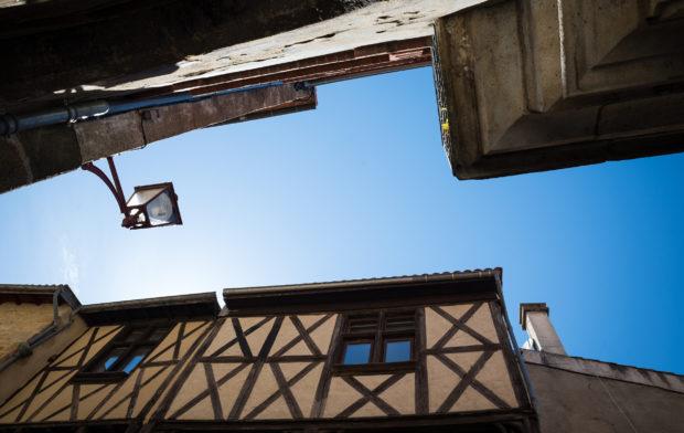 Vic-le-Comte et la Comté d'Auvergne